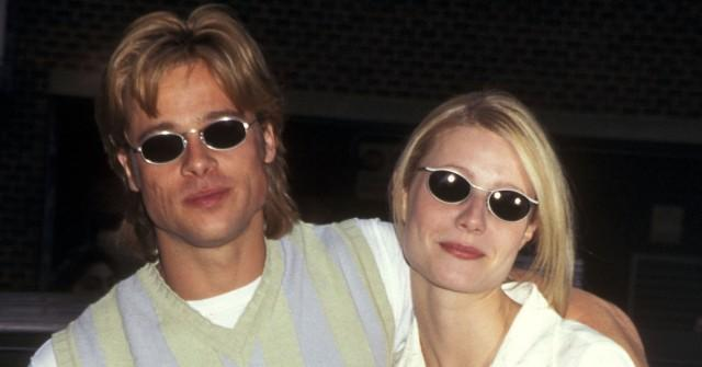 Gwyneth Paltrow Says She 'F**ked Up' Her Relationship With Brad Pitt