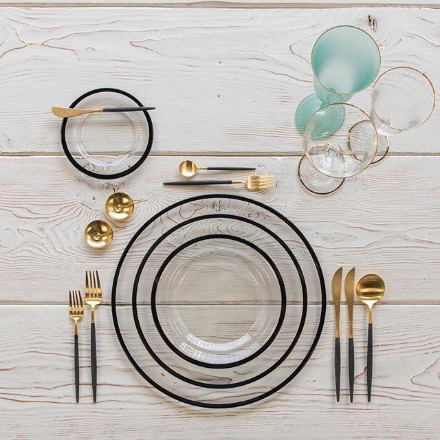 wedding photo - Set The Table