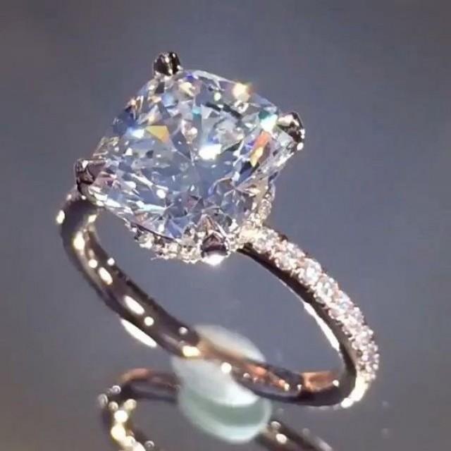 wedding photo - Engagement Rings