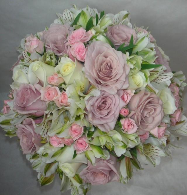 Wedding Flowers By Natalina ~ Wedding Flower & Bouquet Designs