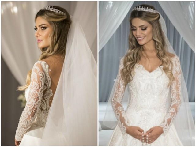 Fabio oliveira wedding