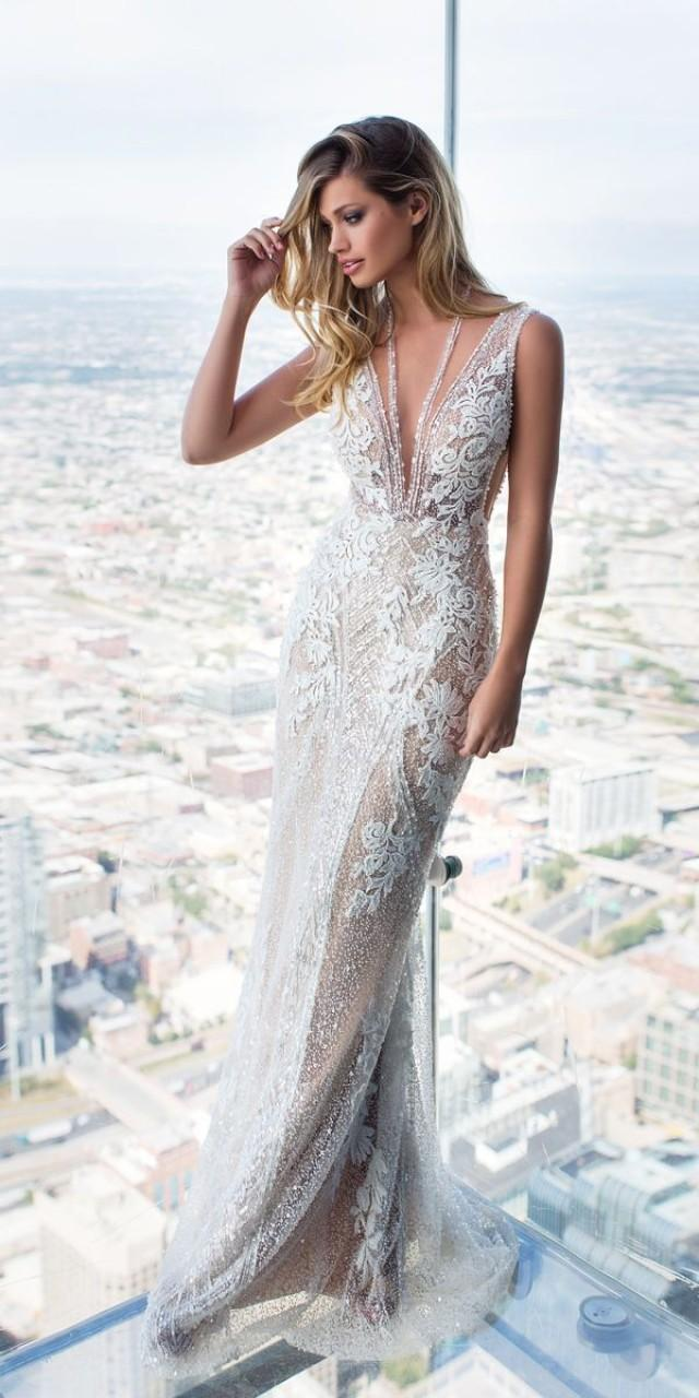 wedding photo - Milla Nova 2018 Wedding Dresses Collection