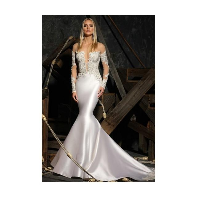 Victor Harper Couture - VHC311 - Stunning Cheap Wedding Dresses