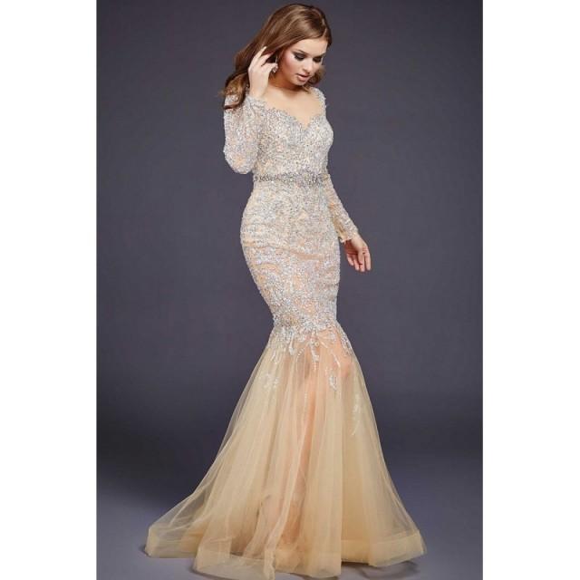 Jovani 32006 Evening Dress - 2018 New Wedding Dresses