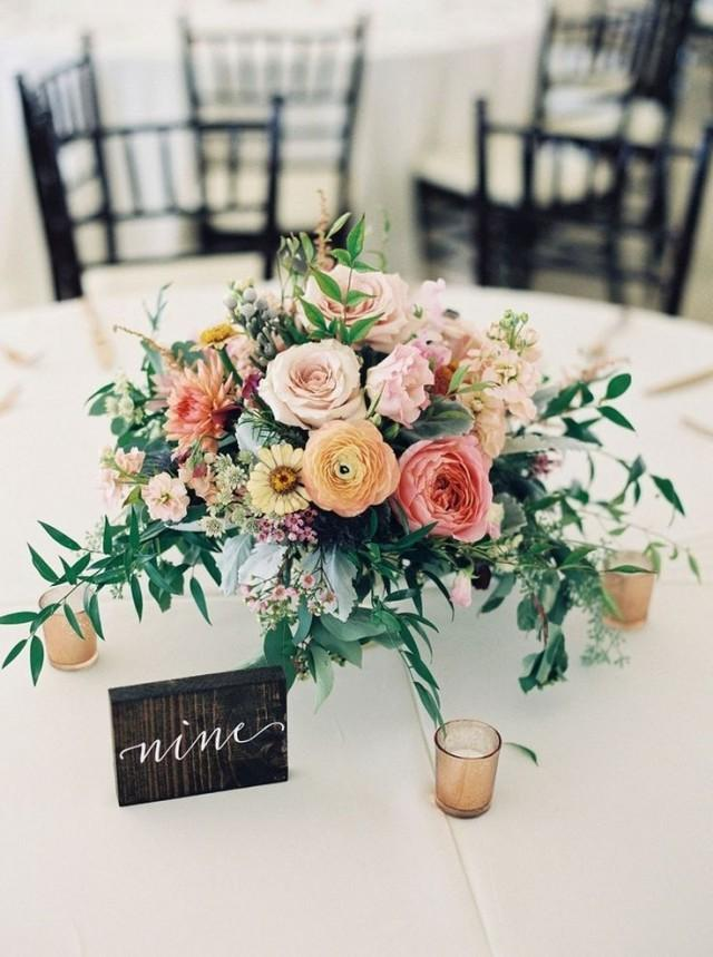 128 Rustic Floral Wedding Ideas You Would Like