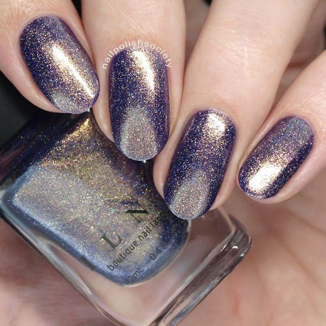 ILNP Swatches And Review