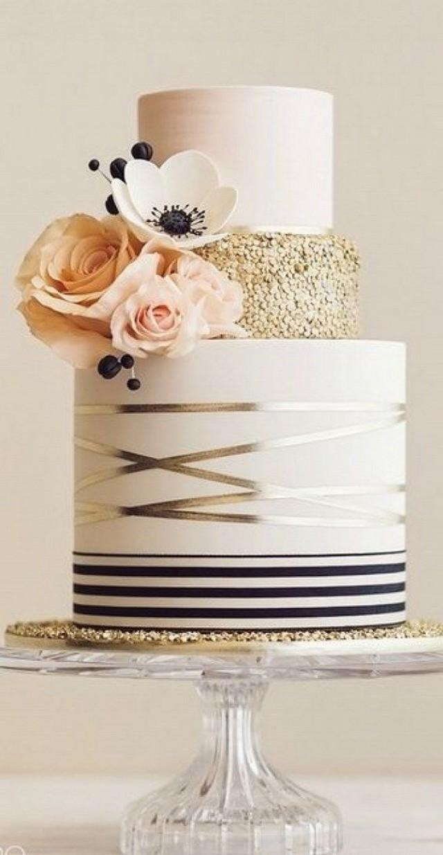 30 Blush, Navy And Gold Wedding Color Palette Ideas