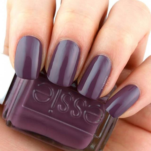 wedding photo - Hot Essie Nail Polish Collection For Summer 2018