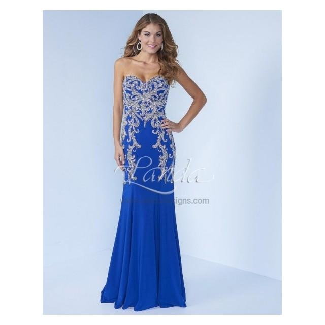 Landa Designs C006 - Wedding Dresses 2018,Cheap Bridal Gowns,Prom Dresses On Sale