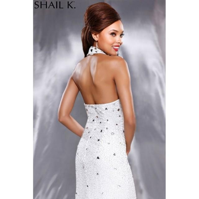 wedding photo - Shailk FALL HOLIDAY 2015   Style 3716 IVORY - Wedding Dresses 2018,Cheap Bridal Gowns,Prom Dresses On Sale