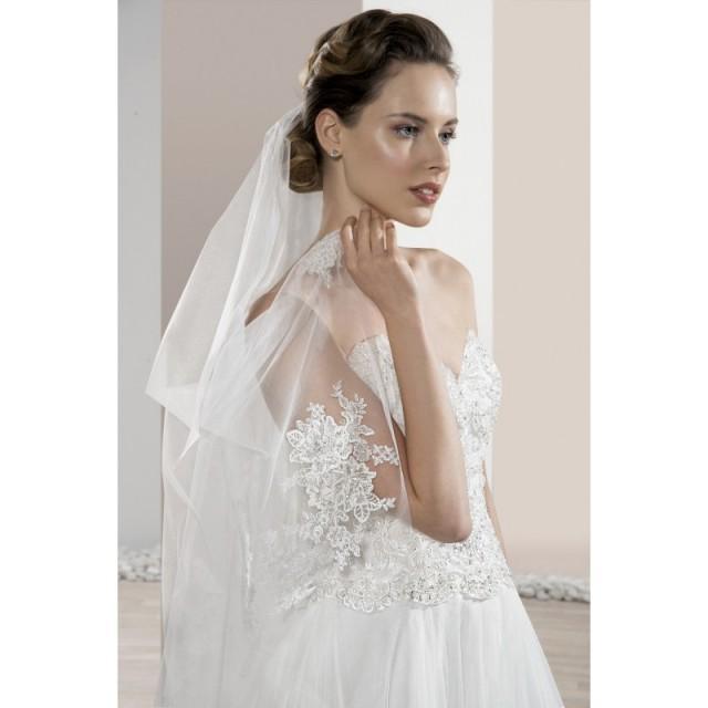 Robes de mariée Demetrios 2017 - VL234 - Robes de mariée France