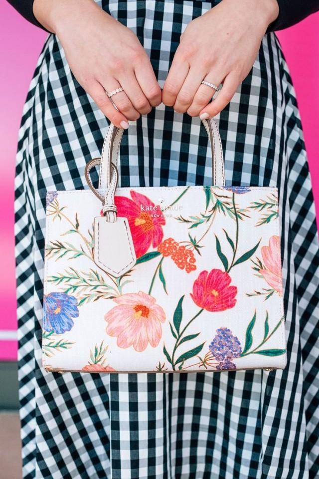 Florals & Gingham