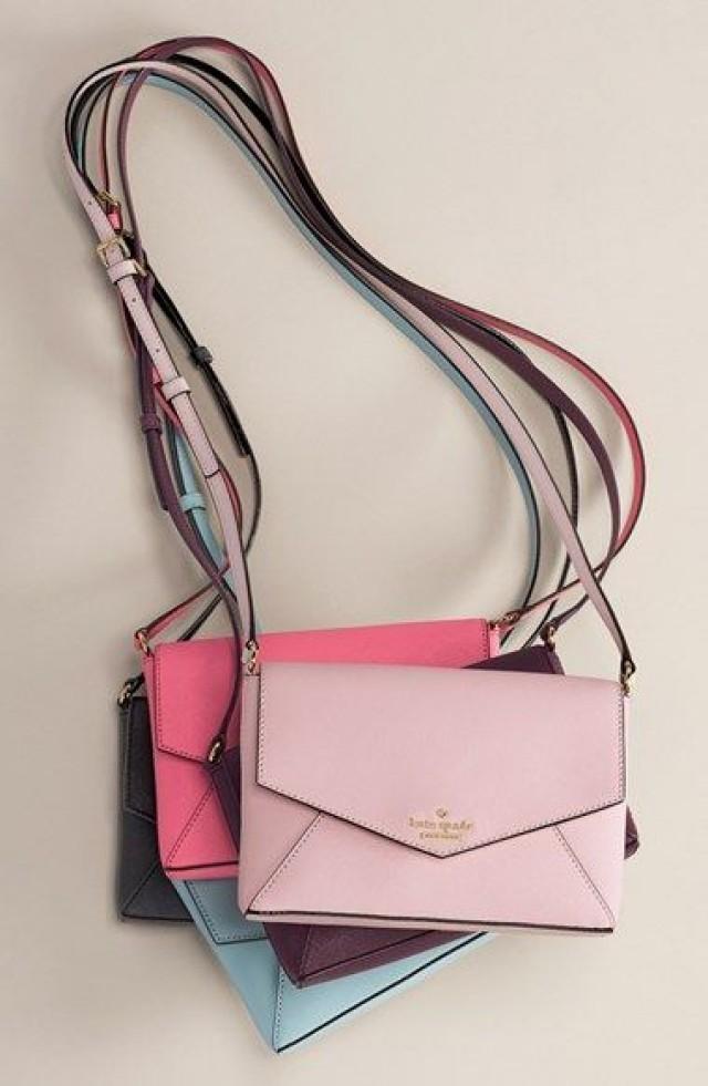 Kate Spade New York 'cedar Street - Large Monday' Crossbody Bag Available At #Nordstrom Any Color Via @stylelixir