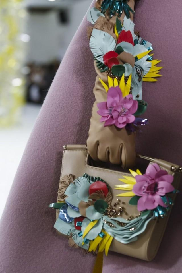 LIVESTREAMING: DelpozoFashion Show, Ready-to-wear Collection Fall Winter 2016 Runway Show In New York