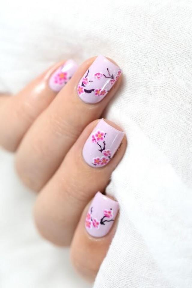 Blossom - PiCture POlish X Paulina's Passions ♥
