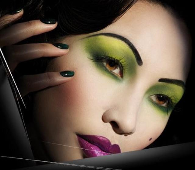 Makeup I Can Create This Look, Ask Me How... #beautyforashes #make-up #www.givethembeautyforashes.com