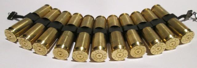 Bullet Bracelet For a Real Men