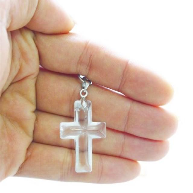wedding photo - 倍樂禮品®Religion Practical Wedding Favor KeyChain Baptism SJ009