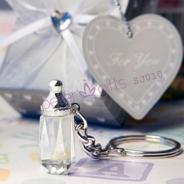wedding photo - 倍樂禮品®Practical Souvenir Keychain Bridesmaids Christmas Gift SJ010