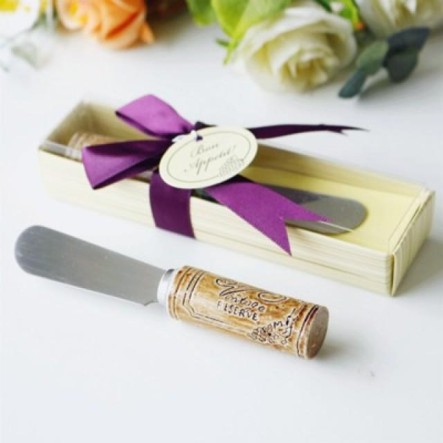 wedding photo - #beterwedding baby Shower Birthday Wedding Party Butter Spreader BETER-SZ046