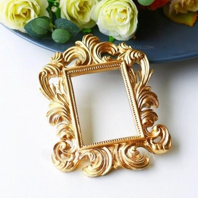 wedding photo - Beter Gifts® Vintage Style/Classic Resin Frame  http://Shanghai-Beter.Taobao.com