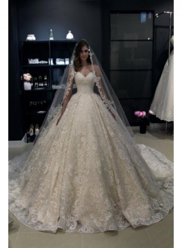wedding photo - Elegante Hochzeitskleider Günstig