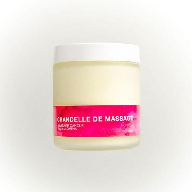 Massage Candle 120ml By Désirables  #fun #supportsmallbusiness #hot #follow #bodysafe #girlsontop #sextoys #selflove #shoptoronto #shoplo…