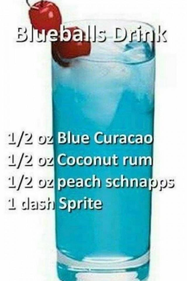 Coctails & Drinks