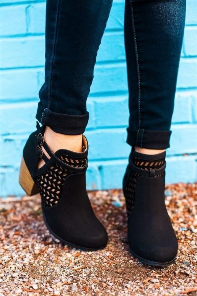 34 Booties That Will Make You Look Fabulous