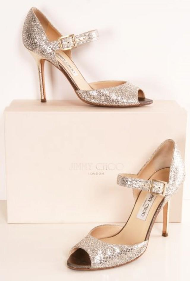 Wow I Love This Mary Jane/Jimmy Choo Look.  Too Bad They Probably Don't Make These Anymore.