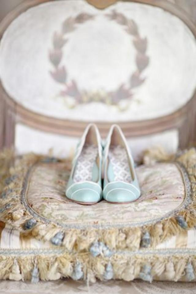Stylish Vintage Wedding In Manhattan