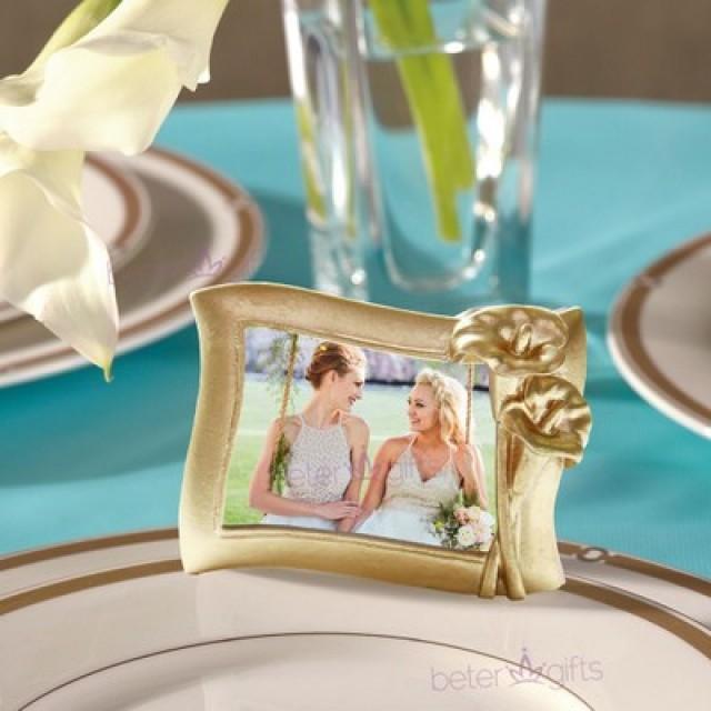 wedding photo - ハートフォトフレームDIYの夏の結婚式の装飾SZ030