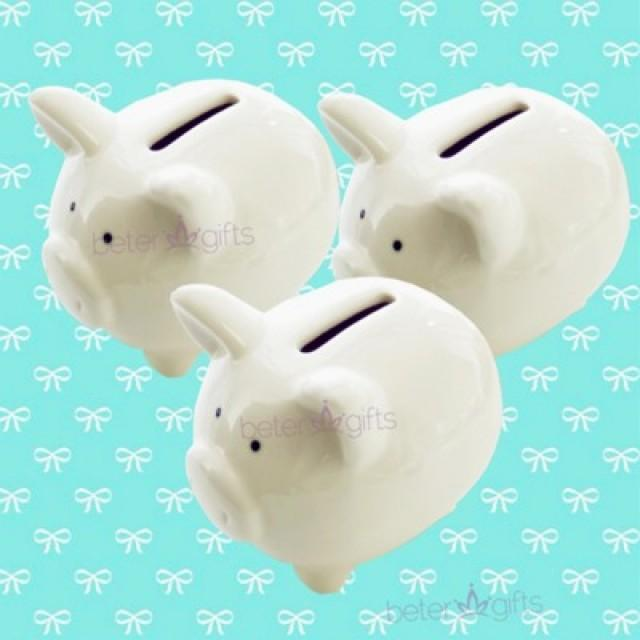 wedding photo - BeterWedding Kids Birthday Gifts Rachel The piggy bank money Saver TC029