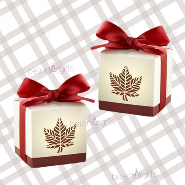 wedding photo - Children's Day Favor Box Door Gift DIY Party Decoration TH012