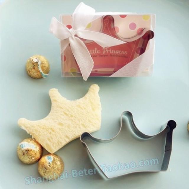 wedding photo - 小朋友兒童考試滿分獎勵Girl寶貝小公主蛋糕模型巧克力抽獎禮品WJ103