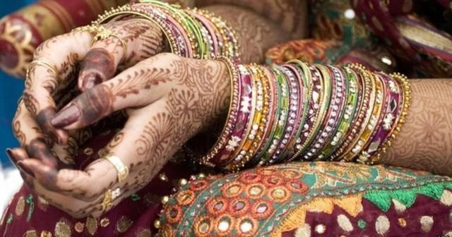 wedding photo - Crucial Steps to Follow - Get the Best Indian Bride of Your Dreams as Your Life Partner