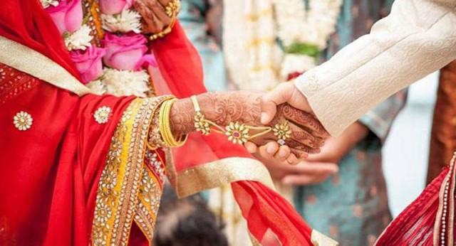 wedding photo - How to Get a Perfect Match in Kannada Community?
