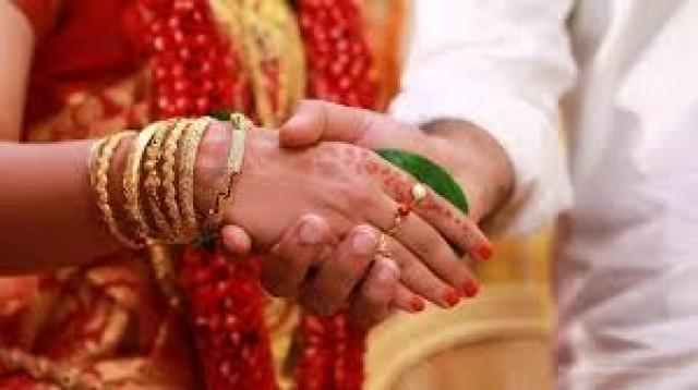 wedding photo - Why trust online Nair matrimony for a perfect matchmaking?
