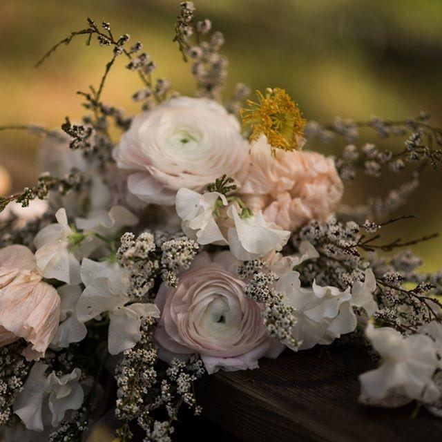 wedding photo - It's all about those flowers sometimes!! @amywestfloral #bridalbouquet #bridalbouquets #weddingflowers #weddingflorals #beautifulblooms #bouquet #springbouquet #springweddingflowers