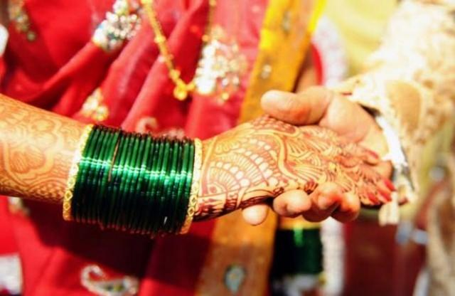 wedding photo - How Can Nair Matrimonial Sites Help in Right Match-making?