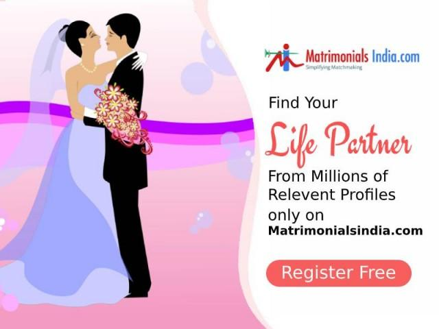 wedding photo - How have Matrimonial Sites in India eased the Match-Making process?
