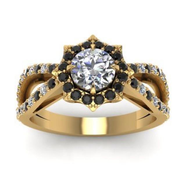 wedding photo - Buy Best Quality 1.5ct Moissanite Wedding Ring