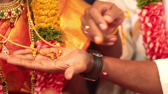 wedding photo - 8 Practical Tips to Find Your Life Partner using Indian Matrimony Sites