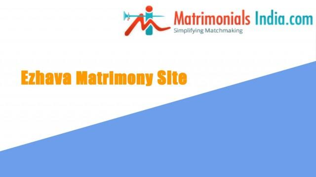 wedding photo - Ezhava Matrimonial Site