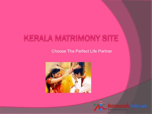 wedding photo - Kerala Matrimony Site