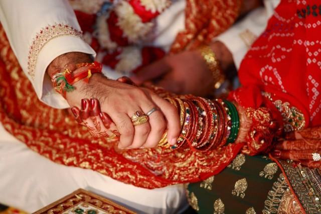 wedding photo - What Are the Various Oriya Wedding Rituals?