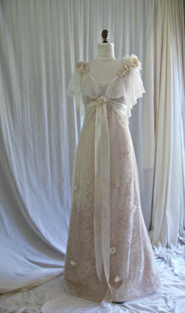 wedding photo - Amy-Jo Tatum Bridal Couture