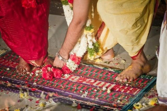 wedding photo - What Makes Ezhava Wedding So Interesting?