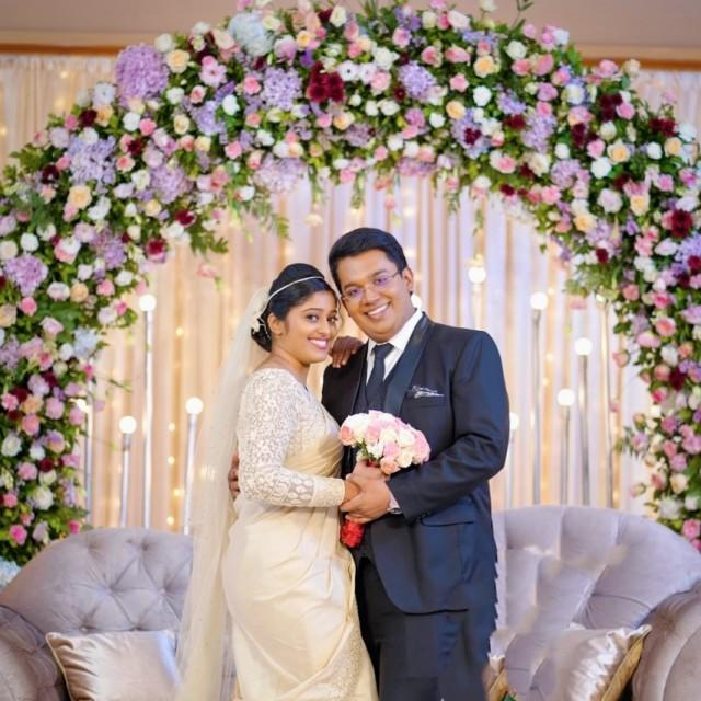 wedding photo - What's the Charm of getting married In Kerala Christian Community?
