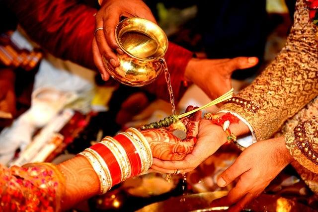 wedding photo - What are the Procedures of a Traditional Oriya Wedding?